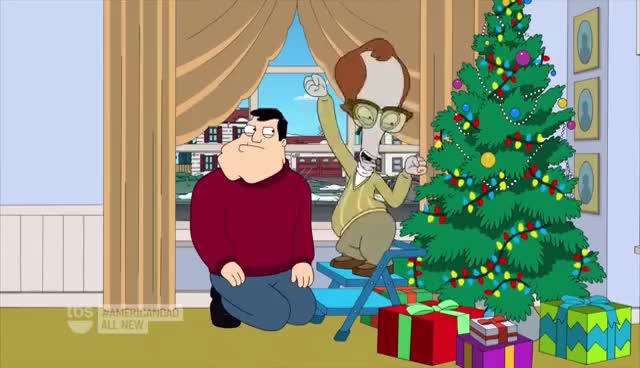 Watch and share American Dad GIFs and Dancing GIFs on Gfycat
