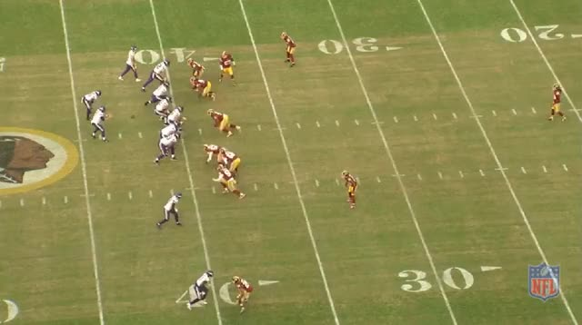 Watch and share Keenum Decisionmaking 4 GIFs by whirledworld on Gfycat