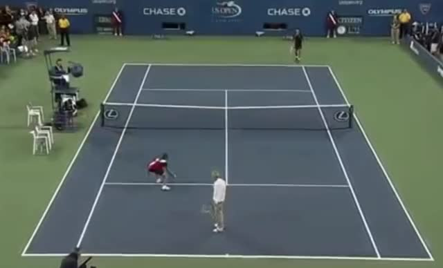 Watch and share John Mcenroe GIFs by Grower of GIFs on Gfycat