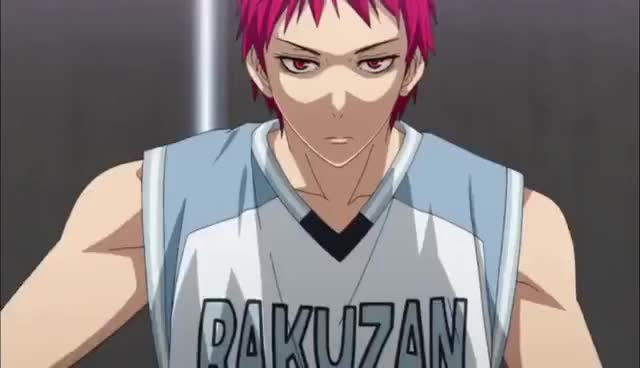 Watch Akashi Breaks Ankles GIF on Gfycat. Discover more related GIFs on Gfycat