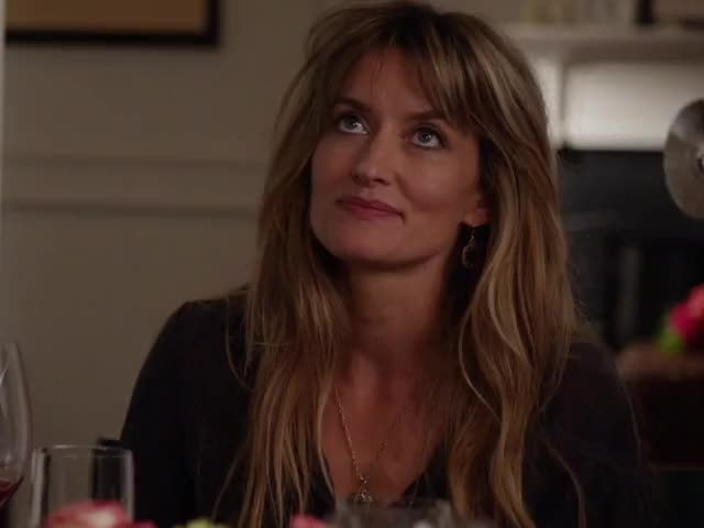 Watch and share Natascha Mcelhone GIFs and Fingers In Ears GIFs by MikeyMo on Gfycat