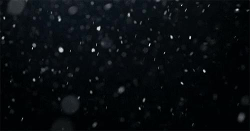 Watch and share Neige Qui Tombe, Flocons, Hiver GIFs on Gfycat