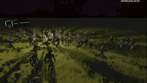 Gaming, alpha beta gamer, free game, free games, game development, gamedev, games, gaming gifs, indie game, indie games, indie gaming, linux, pc games, pc gaming, video game, video games, we shall wake, We Shall Wake is an awesome new 3rd person action game that  GIFs