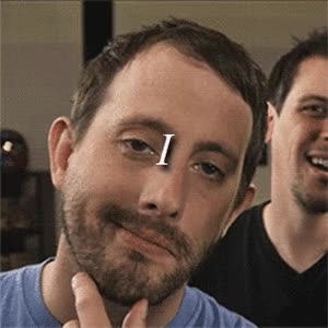 Watch and share Geoff Ramsey GIFs on Gfycat