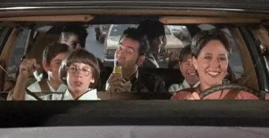 Watch Carpool GIF on Gfycat. Discover more related GIFs on Gfycat