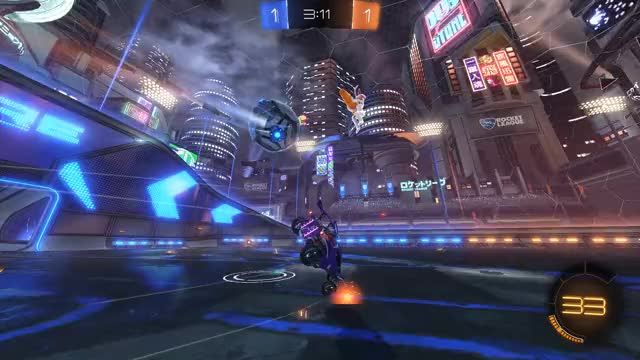 Watch Pinch! GIF by MK (@deltav) on Gfycat. Discover more rocketleague GIFs on Gfycat