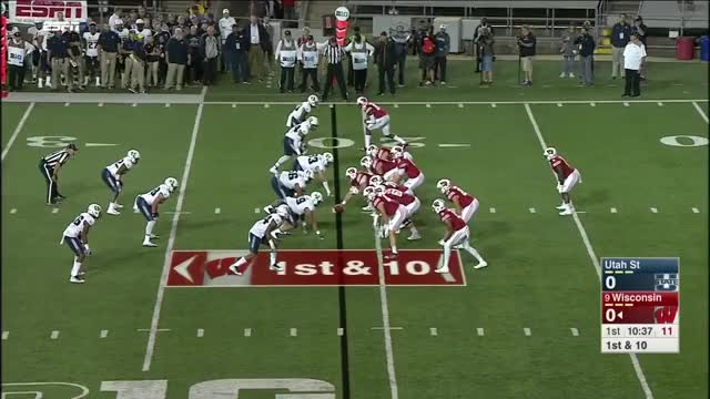 Watch and share Football GIFs and Big 10 GIFs by oriese on Gfycat