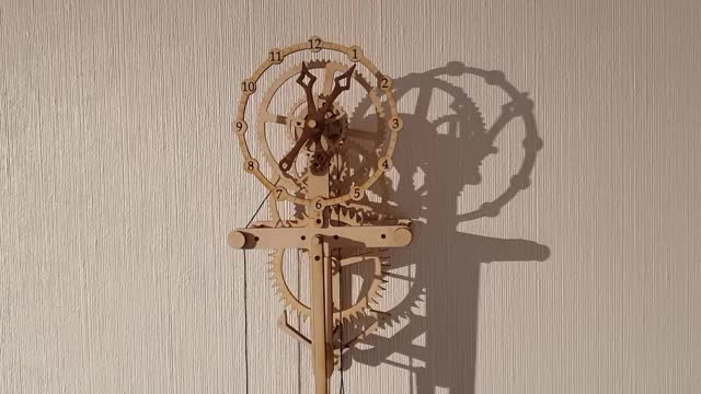 Flawed Clock GIF by (@robroy865)   Find, Make & Share Gfycat GIFs