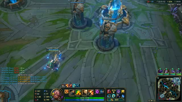 Watch fat barrel GIF by Overwolf (@overwolf) on Gfycat. Discover more Assist, Gaming, Gangplank, Kill, LeagueofLegends, Overwolf, Win GIFs on Gfycat