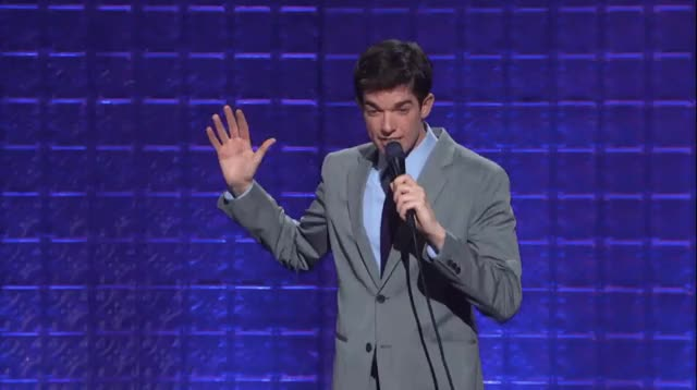 Watch this john mulaney GIF on Gfycat. Discover more john mulaney, why GIFs on Gfycat
