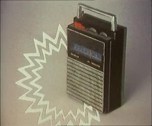 Watch and share Radio GIFs on Gfycat