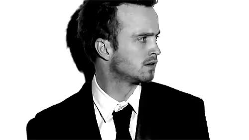 Watch and share Aaron Paul GIFs and Model GIFs on Gfycat