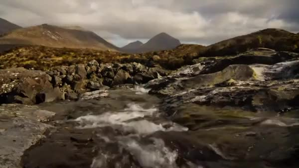 Watch and share Isle Of Skye Timelapse (reddit) GIFs on Gfycat