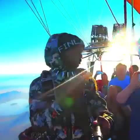 Sky Jump, adrenaline, basejump, extreme, freefall, parachute, skydive, skydiving, stunt, wingsuit, By trippyhendrix_ GIFs