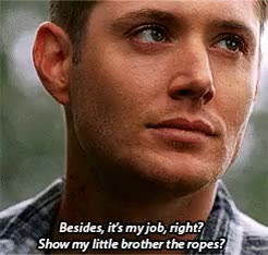 Watch oh, the pain GIF on Gfycat. Discover more Bromance, Bromance gif, Bromance gifs, Brothers, Brothers gif, Brothers gifs, Dean Winchester, Dean Winchester gif, Dean Winchester gifs, Dean x Sam, Jared Padalecki, Jensen Ackles, Jensen Ackles gif, Jensen Ackles gifs, SPN, SPN Cast, SPN gif, SPN gifs, Sam Winchester, Sam Winchester gif, Sam Winchester gifs, Sam x Dean, Supernatural, Supernatural Cast, Supernatural gif, Supernatural gifs, Wincest, Winchesters, Winchesters gif, Winchesters gifs GIFs on Gfycat