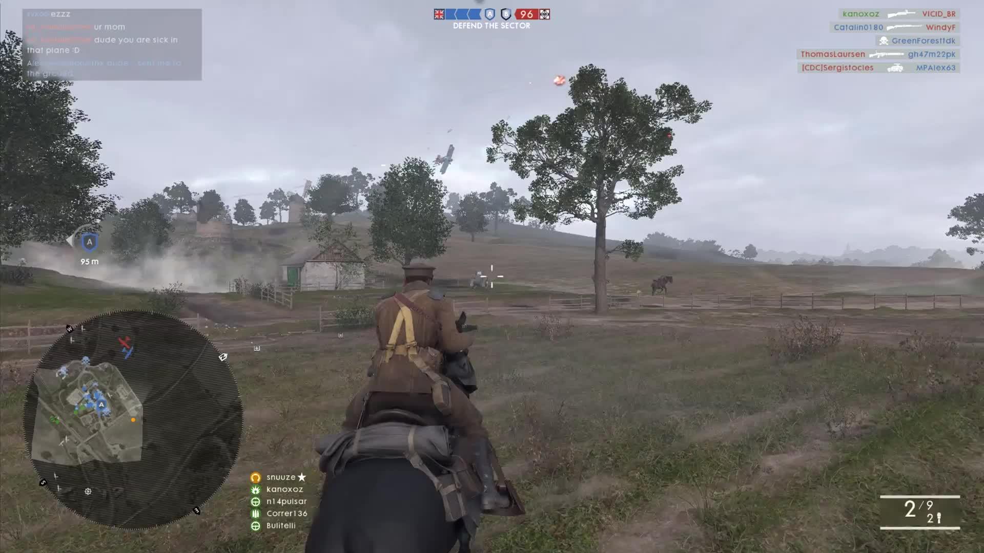 battlefield one, 201807HorseMineHB GIFs