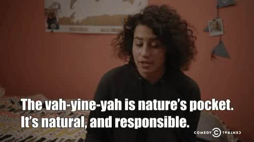 Watch this GIF on Gfycat. Discover more ilana glazer GIFs on Gfycat