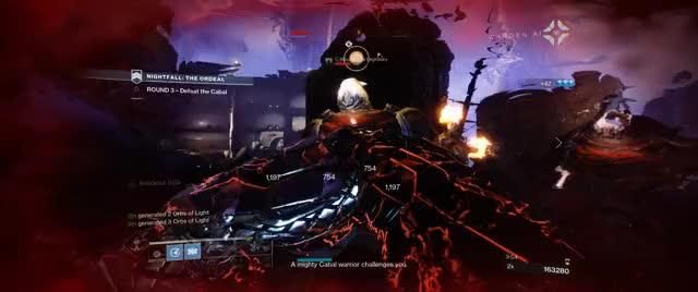 Watch and share Destiny 2 2020.05.13 - 14.33.33.02.DVR GIFs on Gfycat
