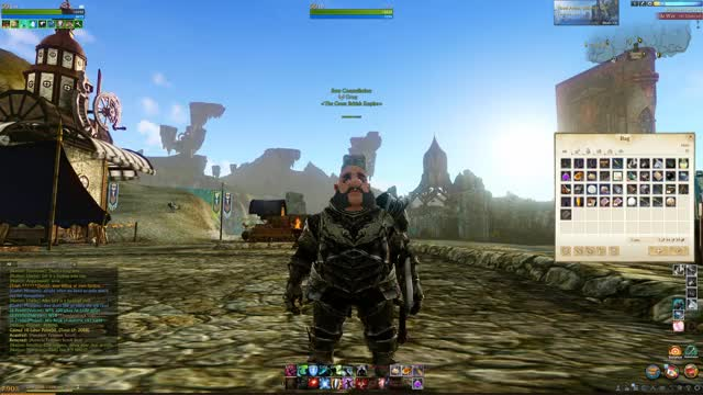 Watch and share Archeage GIFs and Dwarf GIFs by Pruney on Gfycat