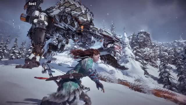Watch and share The Frozen Wilds GIFs and Expansion GIFs by Danno on Gfycat