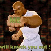 Watch Knock out GIF on Gfycat. Discover more related GIFs on Gfycat
