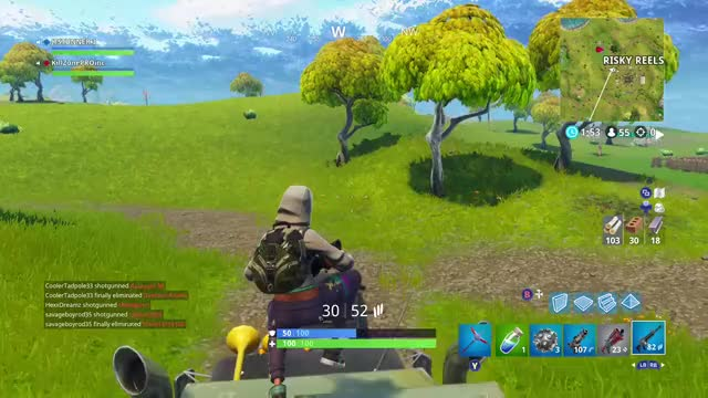 Watch this GIF by Xbox DVR (@xboxdvr) on Gfycat. Discover more FortniteBattleRoyale, JTSTUNNER 3, xbox, xbox dvr, xbox one GIFs on Gfycat