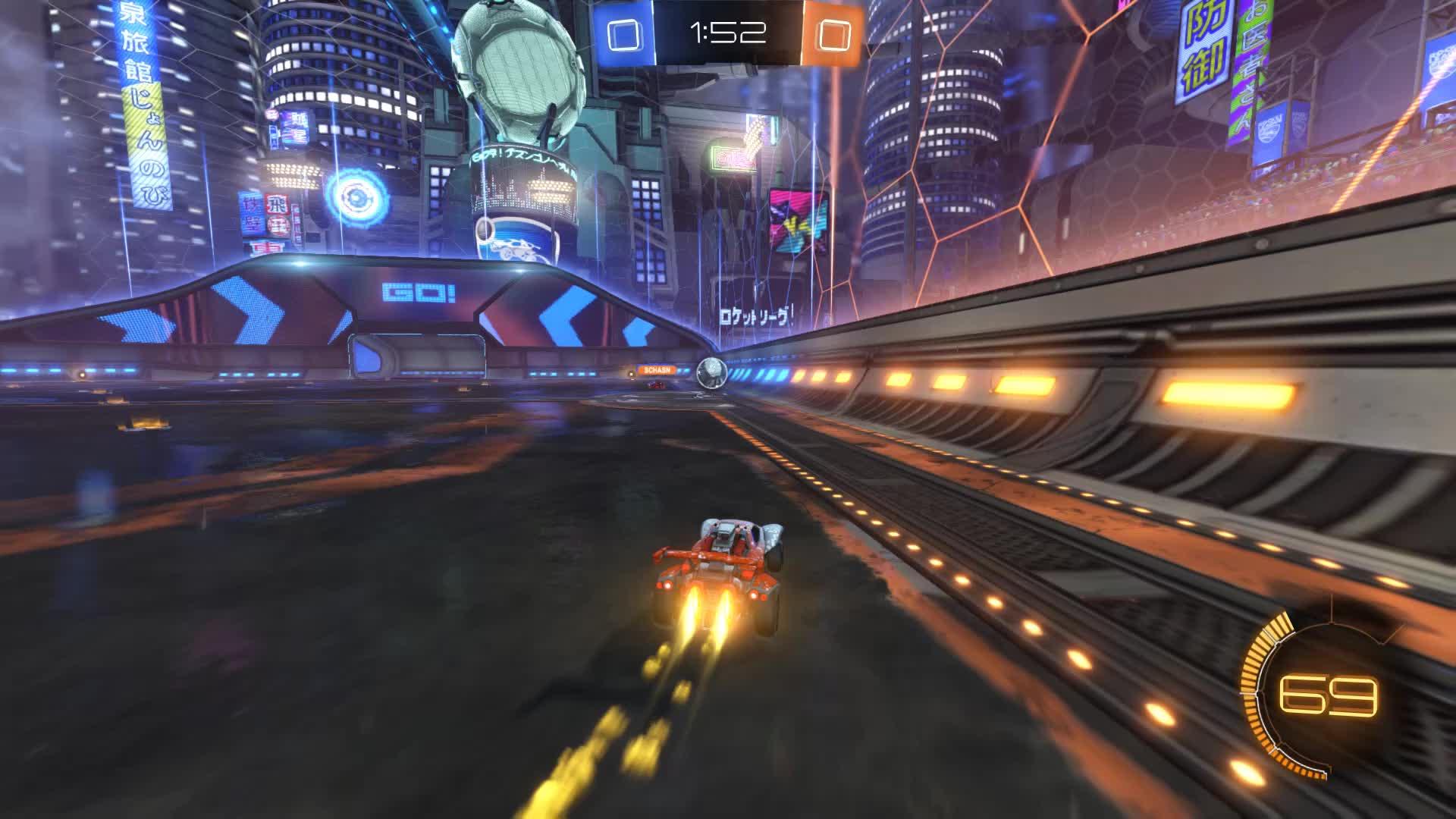 Gif Your Game, GifYourGame, Goal, Rocket League, RocketLeague, Squash, Goal 1: Squash GIFs