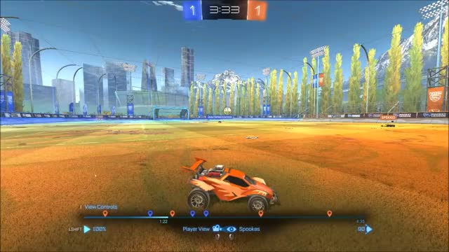 Watch and share How To Use An AFK Teammate GIFs on Gfycat