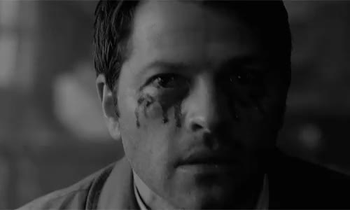 Watch and share Spn Spoilers GIFs and Spncastiel GIFs on Gfycat