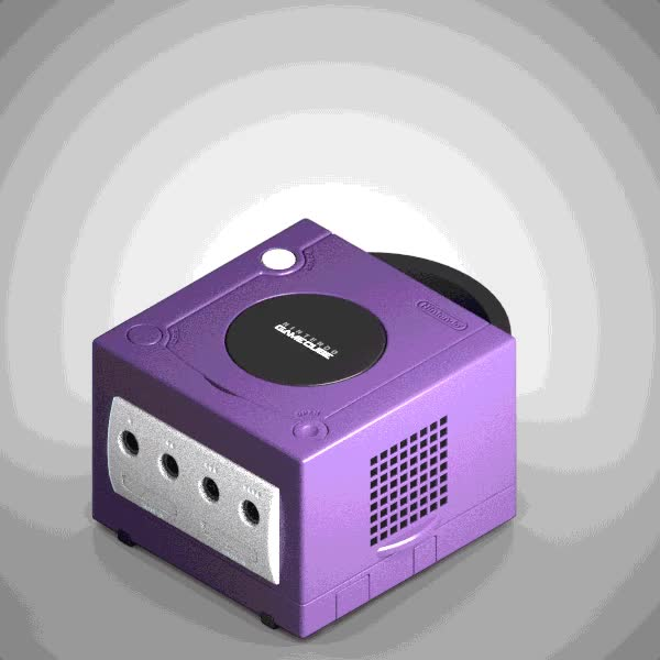 Watch and share Game Cube GIFs by leosouza on Gfycat