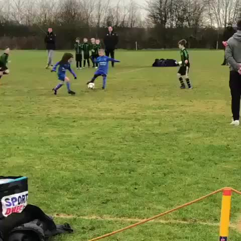 soccer, sports, Kid has some football skills GIFs