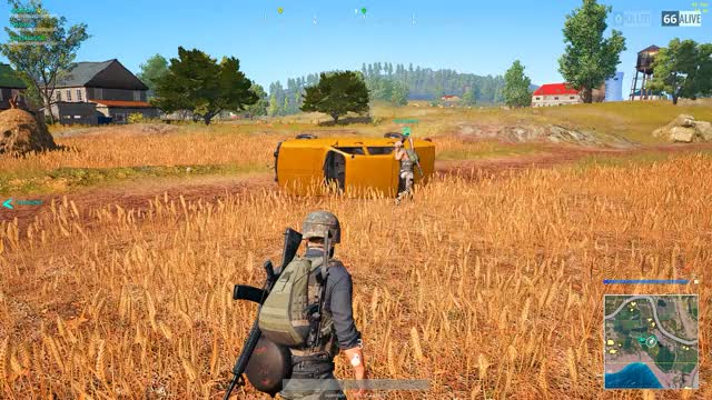 Watch and share Pubg GIFs by iisdmitch on Gfycat