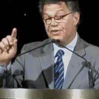 Watch and share Al Franken GIFs on Gfycat