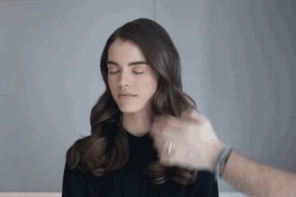 Watch and share Haircut GIFs on Gfycat