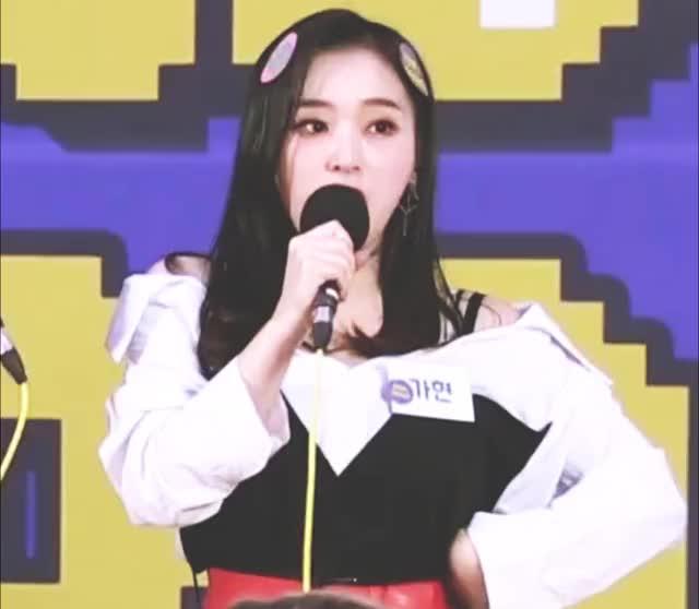 Watch and share 가현) - 마법소녀 2 GIFs by Ryouhei on Gfycat