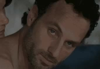 Watch this creepy GIF by The GIF Forge (@leahstark) on Gfycat. Discover more Andrew Lincoln, creepy GIFs on Gfycat