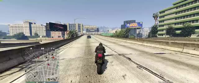 Watch and share Grand Theft Auto V 2020-02-17 12-25-51 GIFs by navysealxdevgru on Gfycat