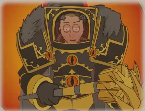 Watch and share Warhammer 40k: My Body Is A Cage GIFs on Gfycat