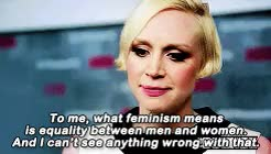 Watch and share Gwendoline Christie GIFs and I Adore Them All <3 GIFs on Gfycat