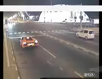 Watch and share Rear End Collision [Deadly Car Crash!] GIFs on Gfycat