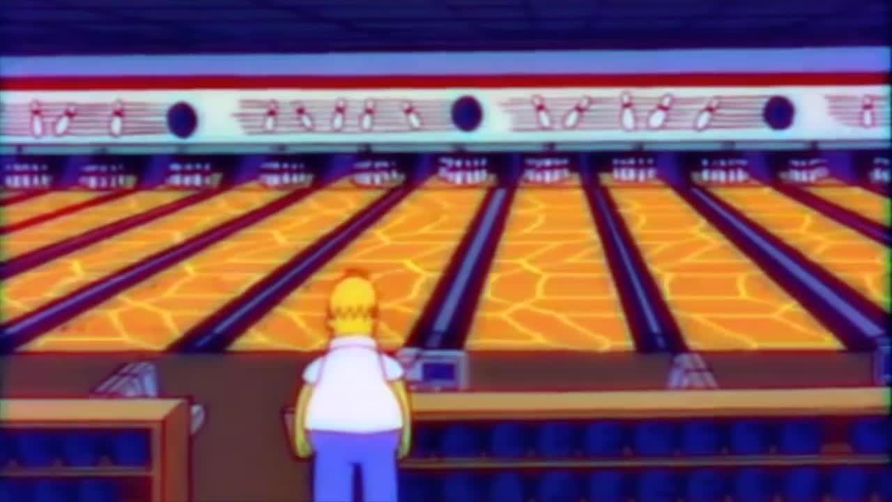 bowling alley GIFs