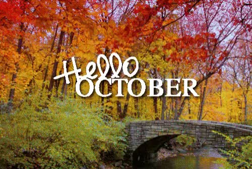 Watch and share Hello October GIFs and Graveyard GIFs on Gfycat