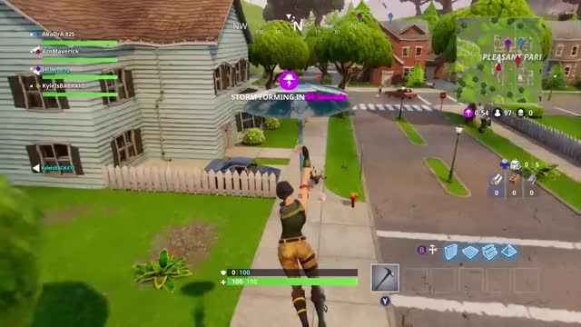 Watch The Bludgeoneers GIF by Xbox DVR (@xboxdvr) on Gfycat. Discover more AkaDrA 825, FortniteBattleRoyale, xbox, xbox dvr, xbox one GIFs on Gfycat