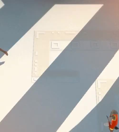 Watch Swordygame - Knife thrower GIF by @kormyen on Gfycat. Discover more related GIFs on Gfycat