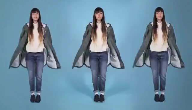 Watch What is Normcore/90s Normal? ASOS explains... GIF on Gfycat. Discover more related GIFs on Gfycat