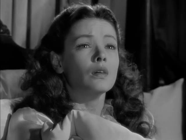 Watch Dragonwyck (1946) GIF on Gfycat. Discover more Classic Movies, Drama, Gene Tierney, Gothic Romance, VIncent Price, celebrity, celebs GIFs on Gfycat