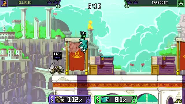 Watch Lone GIF by @tapscott on Gfycat. Discover more Rivals of Aether, rivalsofaether GIFs on Gfycat
