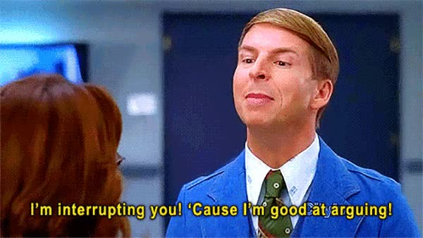 Watch heading GIF on Gfycat. Discover more jack mcbrayer GIFs on Gfycat