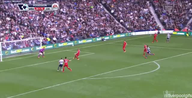 Watch this GIF by Magnar - REBL (@magnarhd) on Gfycat. Discover more liverpoolgifs GIFs on Gfycat