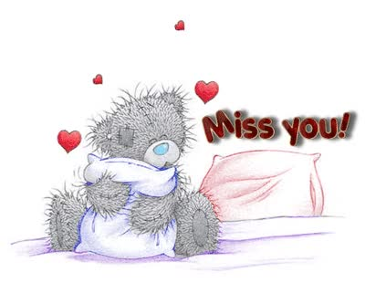 Watch miss you hearts bear ag GIF on Gfycat. Discover more related GIFs on Gfycat